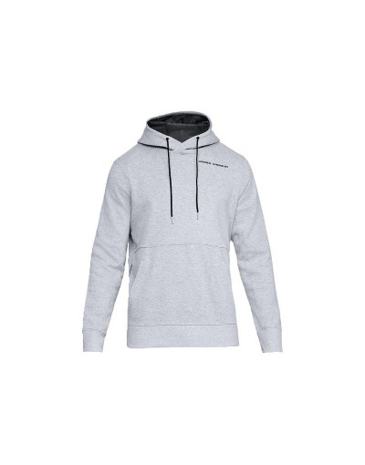 Bluza Under Armour Pursuit Microthread Pullover Hoodie M 1317416-035