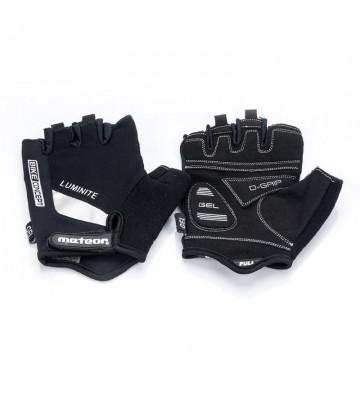 Rękawiczki rowerowe Meteor Gel GX32 22957-22962