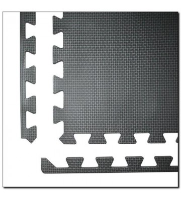 Mata Puzzle pod sprzęt siłowy MP12 600x600x12mm 17-63-018