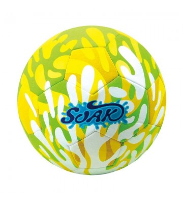 Piłka plażowa Solex neoprenowa 43337GN