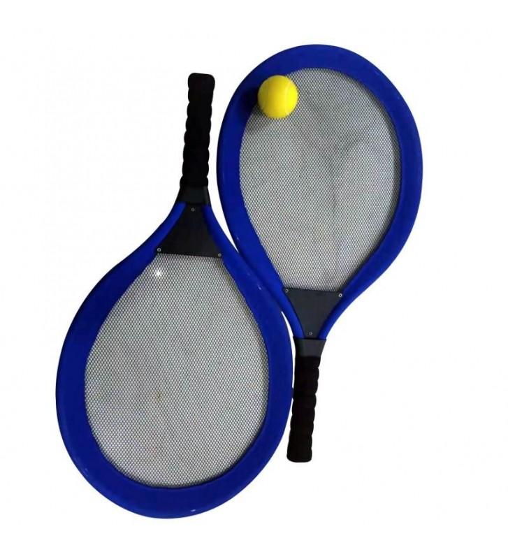 Zestaw tenisowy Solex - rakiety i piłka 46395