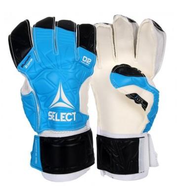 Rękawice bramkarskie Select 02 6060305210