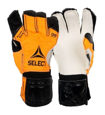 Rękawice bramkarskie Select 02 6060405610
