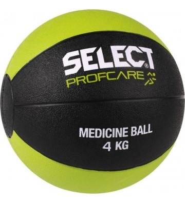 Piłka lekarska Select 4 kg 15736
