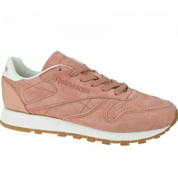 Buty Reebok W Classic Leather V69199