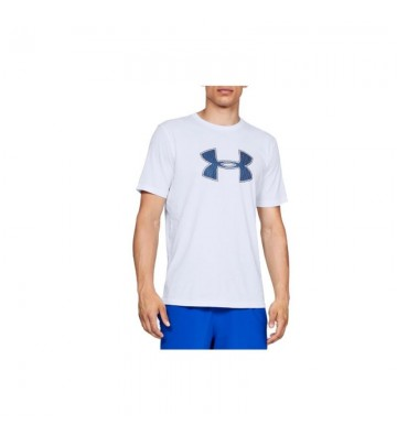 Koszulka Under Armour Big Logo SS Tee M 1329583-100