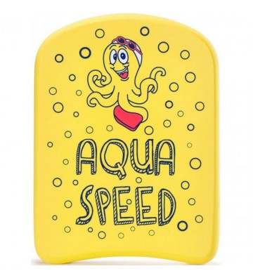 Deska do pływania Aqua-Speed Kiddie Octopus 186