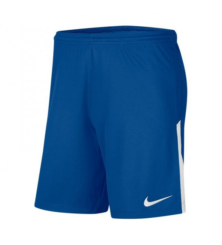 Spodenki Nike League Knit II M BV6852-477