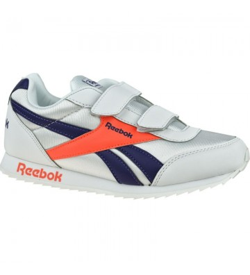 Buty Reebok Royal Cl Jog 2.0 Jr EF3718