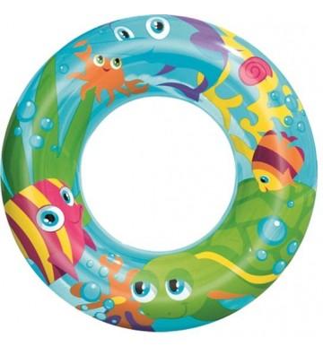 Koło do pływania Bestway Splash&Play Designer 56cm 36013-0559