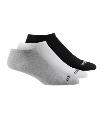 Skarpety adidas Low Cut 3P GE6137