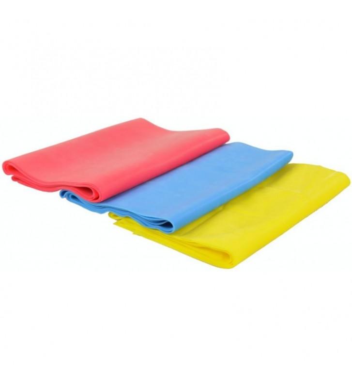Zestaw guma Fitness Profit DK 2227-S