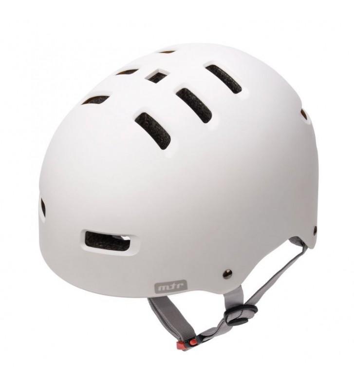 Kask rowerowy Meteor CM04 24940-24941
