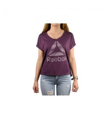 Koszulka Reebok BO Tee W B45073