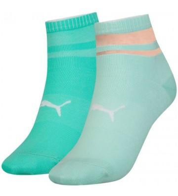 Skarpety Puma Short Sock Structure 2 W 907621 02