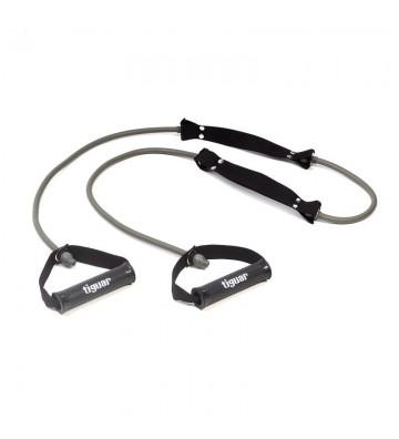 Gumy treningowe tiguar tubing double tube TI-NTD003SZ