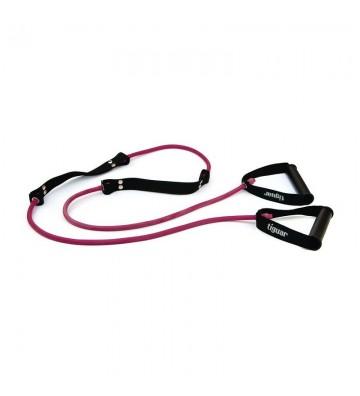 Gumy treningowe tiguar tubing double tube TI-NTD003S