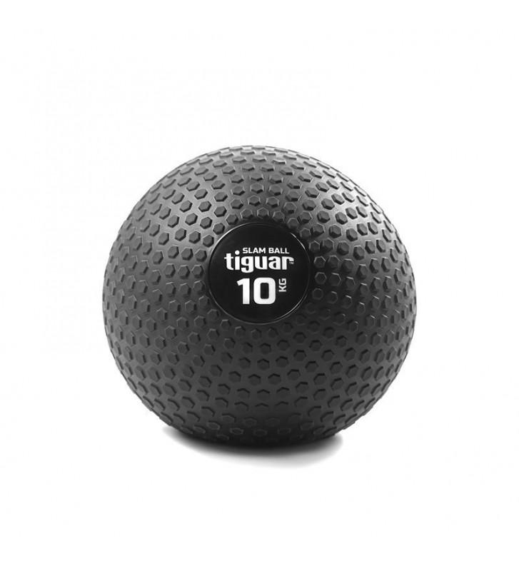 Piłka lekarska tiguar slam ball 10 kg TI-SL0010