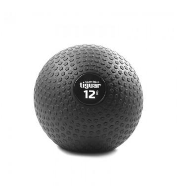 Piłka lekarska tiguar slam ball 12 kg TI-SL0012