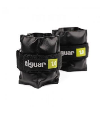 Obciążniki na kostki tiguar 1,50 kg TI-OB00015
