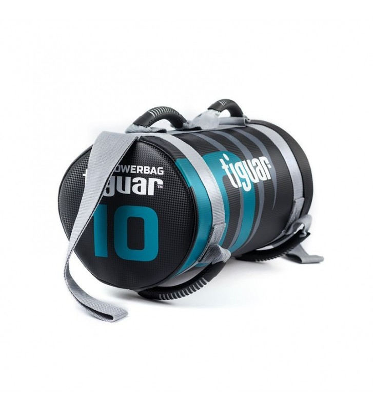 Powerbag tiguar 10 kg New TI-PB010N