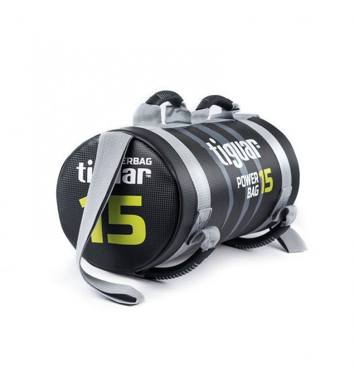 Powerbag tiguar 15 kg New TI-PB015N