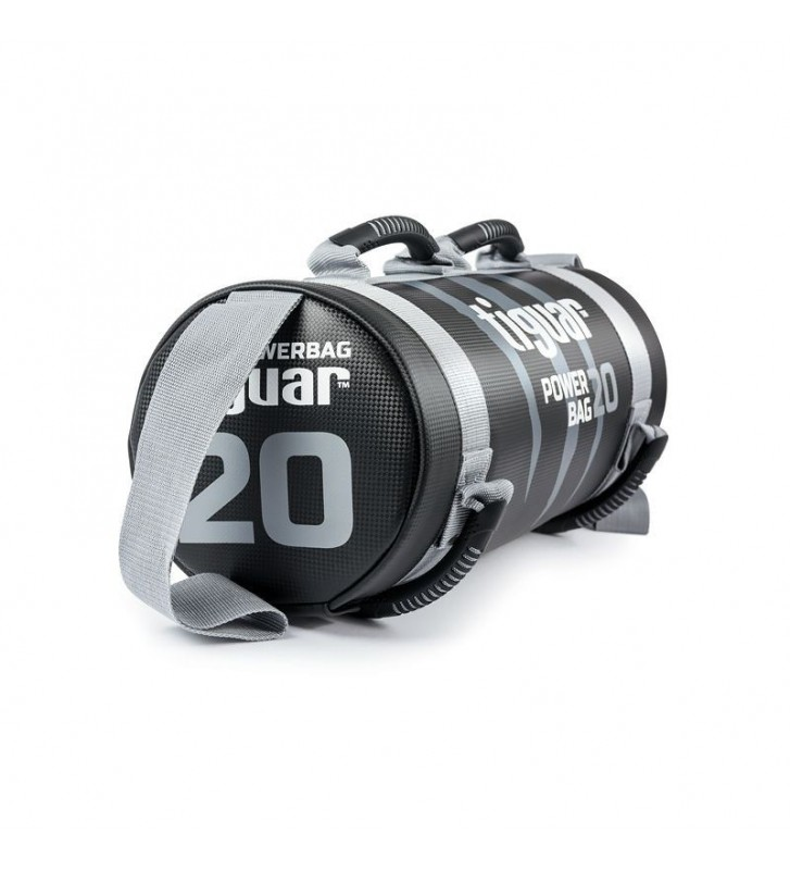 Powerbag tiguar 20 kg New TI-PB020N