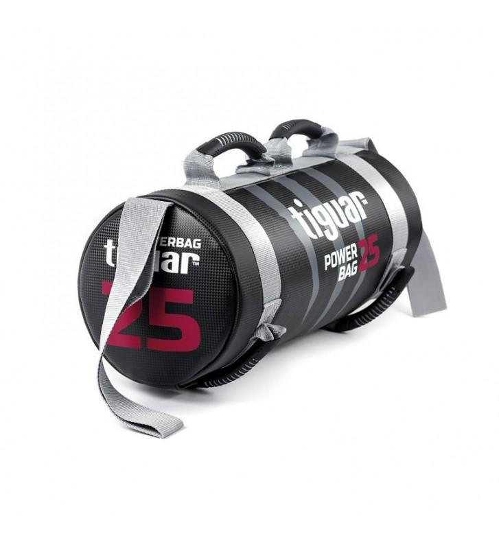 Powerbag tiguar 25 kg New TI-PB025N