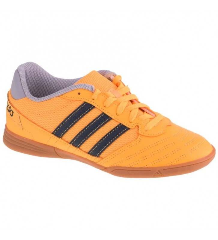 Buty halowe adidas Super Sala IN Jr FX6759