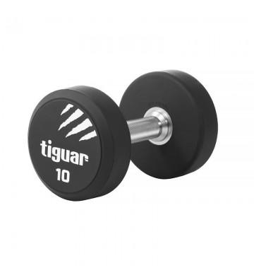 Hantel tiguar PU 10 kg TI-WHPU0100