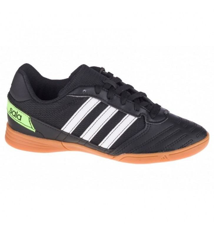 Buty halowe adidas Super Sala IN Jr FV5457