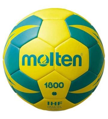Piłka ręczna Molten mini H0X1800-YG