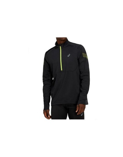 Bluza Asics Lite-Show Winter 1/2 Zip Top M 2011B060-001