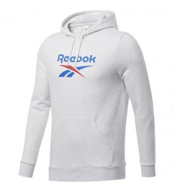Bluza Reebok Classic Vector Hoodie M FT7297