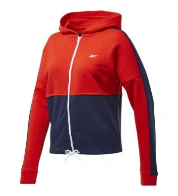 Bluza Reebok Te Linear Logo Ft W FT0901