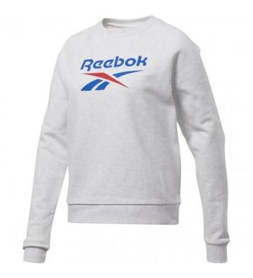 Bluza Reebok Classic Big Vector Crew FT W FT6225