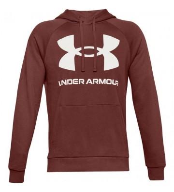 Bluza Under Armour Rival Fleece Big Logo HD M 1357093 688