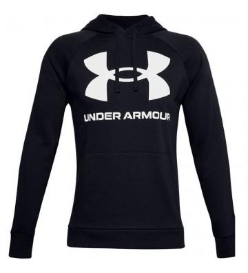 Bluza Under Armour Rival Fleece Big Logo HD M 1357093 001
