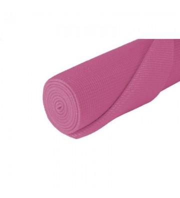 Mata do yogi Meteor 180x60x0,5cm różowa