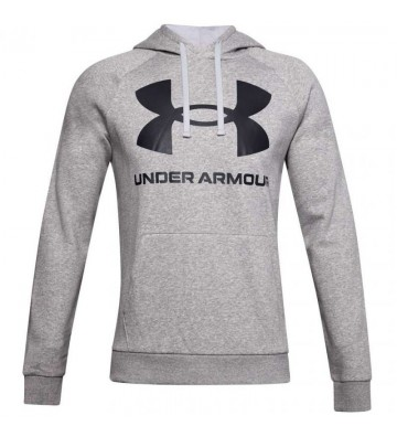 Bluza Under Armour Rival Fleece Big Logo Hd M 1357093 011