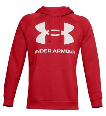 Bluza Under Armour Rival Fleece Big Logo HD M 1357093 608