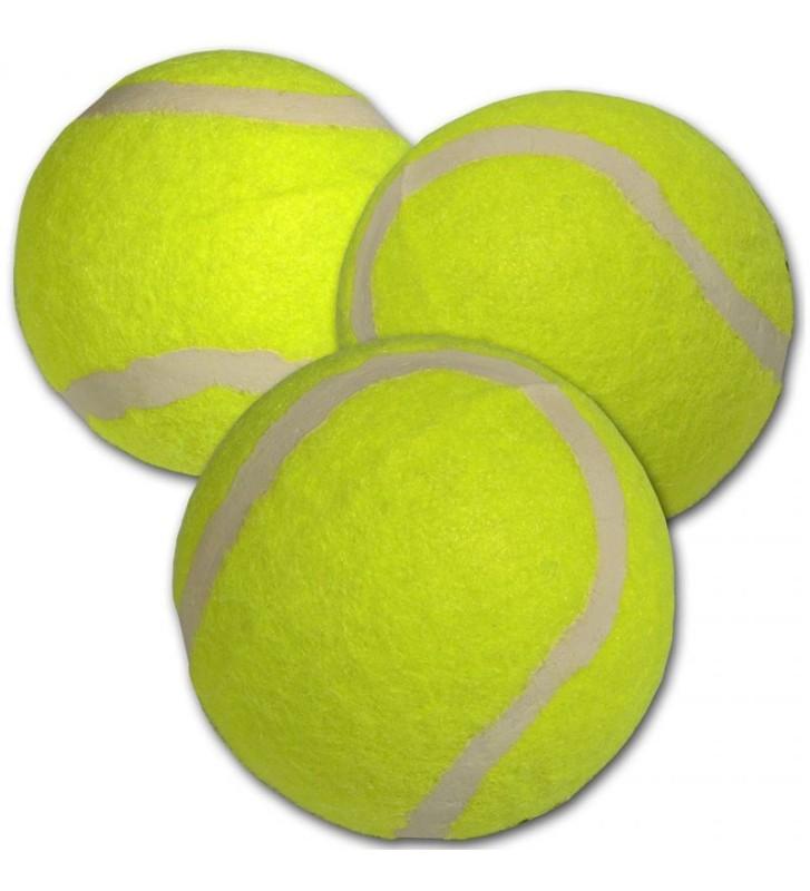 Piłka do tenisa ziemnego Enero 3szt 334735