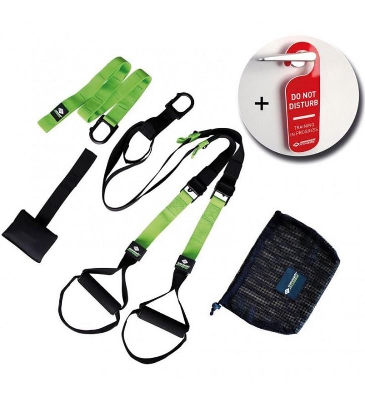 Zestaw do wzmacniania mięśni Schildkrot Sling Trainer 960026