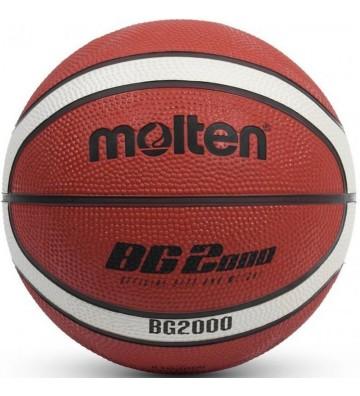 Piłka koszykowa Molten B3G2000