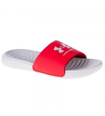 Klapki Under Armour Ansa Fixed Slides 3023761-104