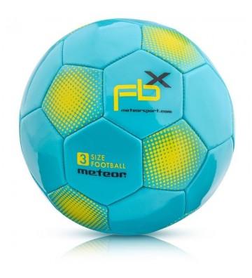 Piłka nożna Meteor FBX 37009