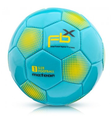 Piłka nożna Meteor FBX 37013
