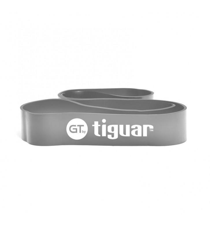 Taśmy, gumy power band GT by tiguar - IV szary