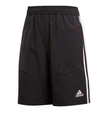 Spodenki piłkarskie adidas Tiro 19 Woven Short Jr D95921
