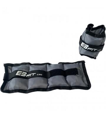 Obciążenie na przeguby EB FIT 2x0,5kg 1014999